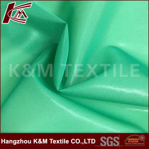 100% Polyester Coated Waven Tear Resistant Polyester Fabric pictures & photos