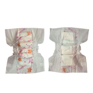 Good Price Disposable Baby Diaper Machine Cheap Factory Price pictures & photos