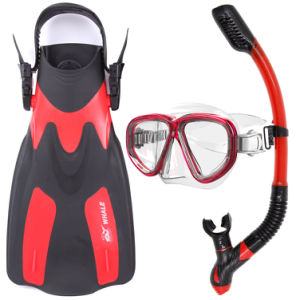 Top Grade Popular Anti Water Quality Material Diving Equipments pictures & photos