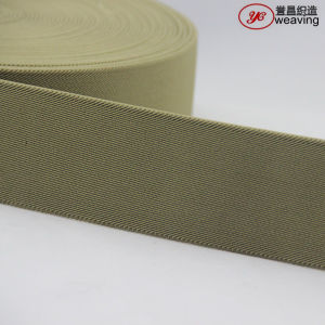 Polyester Woven Rubber Sewing Elastic Tape for Underwear pictures & photos