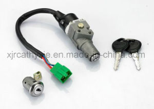 Motorcycle Parts Lock Set with High Quality