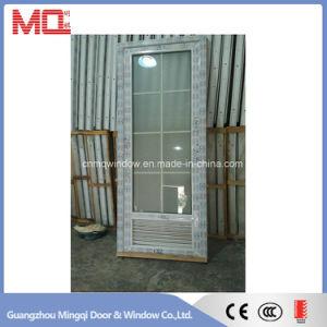 PVC Toilet Door PVC Bathroom Door Price pictures & photos