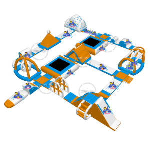 Best Adult Floating Inflatable Water Games Inflatable Aqua Park Inflatable Water Park for Sea pictures & photos