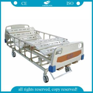 AG-BMS002 ABS Three-Function Manual Hospital Equipment pictures & photos