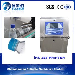 High Quality Small Expiry Date Inkjet Batch Coding Printer pictures & photos