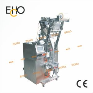 Vertical Form Fill and Seal Machine for Powder Products (EC-80F) pictures & photos