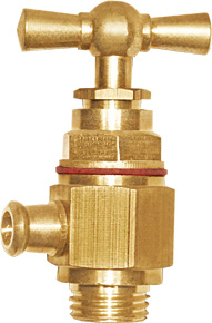 Angle Type Chromed Male Thread Brass Ball Stopvalve pictures & photos