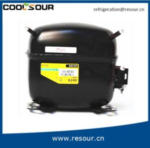Coolsour Good Quality 220V R134A Commercial Refrigeration Parts, Commercial Compressor pictures & photos