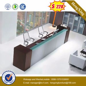 Metal Wood Meeting Office Table (HX-NT3085) pictures & photos