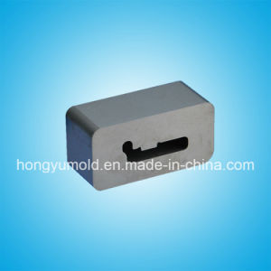 Customized Stamping Components with Wire Cut Processing Parts (Precision stamping die, HM/HSS) pictures & photos