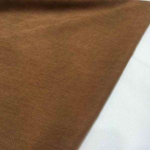 97% Polyester 3% Nylon Velour Fabric Polyester Velvet Fabric pictures & photos