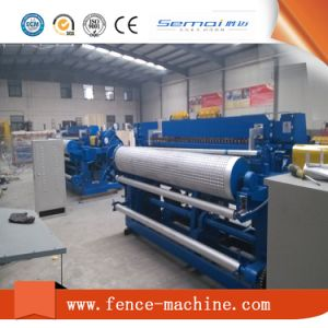 358 Security Fence Welded Mesh Machine pictures & photos