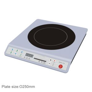 3000W Supreme Induction Cooker with Auto Shut off (AI42) pictures & photos