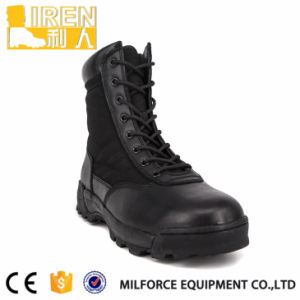 Durable Tactical Boots for Military pictures & photos