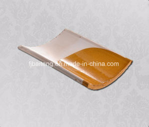 Glazed Roof Tile in Traditional Chinese Style pictures & photos
