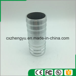 "Aluminum Double Pipe Joint with 2"" pictures & photos"