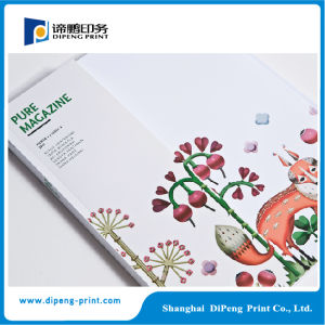 Online Printing Business Brochure in China pictures & photos