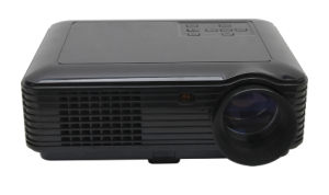 Mexico High Brightness & Full HD Home Theater Projector pictures & photos