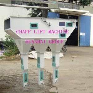 Chaff Lift Machine for Rice Mill Plant 100tpd 20tpd pictures & photos
