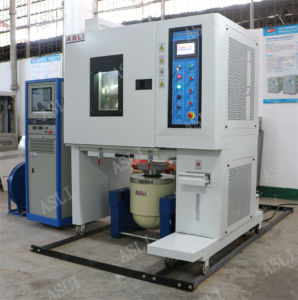 Vertical Vibration Shaker Combined Temperature and Humidity Test Machine pictures & photos
