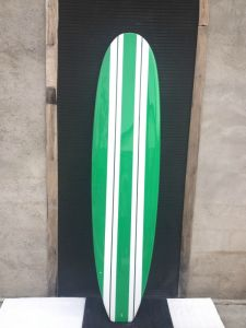 Popular Epoxy Long Board Flat Water Surfboard pictures & photos
