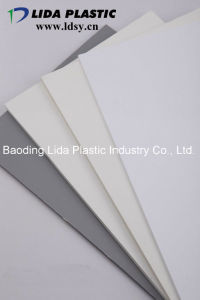 5mm Thickness PVC Rigid Sheet pictures & photos