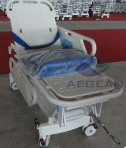 AG-HS002 New Design Medical Equipment Hospital Ambulance Stretcher for Sale pictures & photos