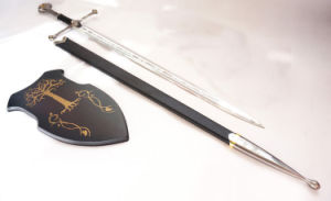 Aragorn Swordreplica /Movie Sword From The Lord of The Rings pictures & photos