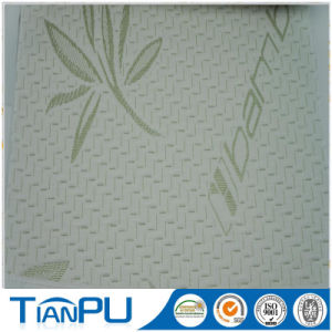 Bamboo Knitted Mattress Fabrics in Canada pictures & photos