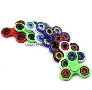 Hand Spinner Tri-Spinner Toy Stress Reducer pictures & photos