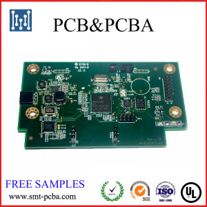 Industrial PC PCB Board OEM Manufacture PCB Assembly for Industrial Computer
