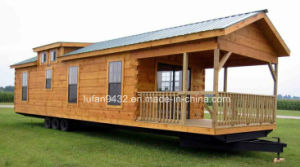 399 Sq Mobile Houses. Tiny Mobile Houses, Houses Travel Trailers, Travel Houses (TH-081) pictures & photos