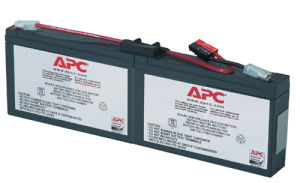APC Replacement Battery Cartridge #18 (RBC18) pictures & photos