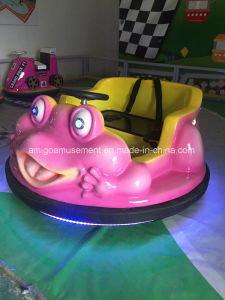 Amusement Park Ride Battery Racing Car (Lucky Elephant) pictures & photos