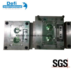 Injection Mould for Plastic Extrusion pictures & photos