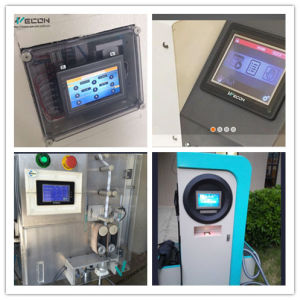 4.3 Inch HMI Ultra-Thin Model for Filling Machine pictures & photos