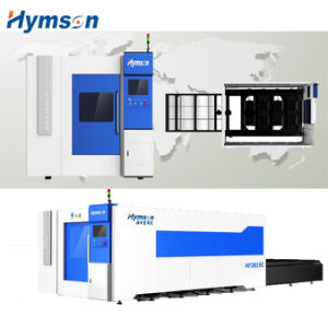 Single Workboard Fiber Laser Cutting Machine for Tube Cutting pictures & photos