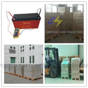 2V 600ah Deep Cycle Lead Acid Battery for Telecom /Solar pictures & photos