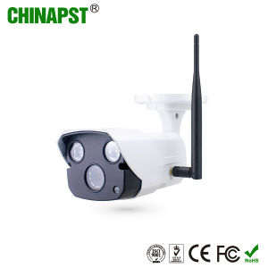 Outdoor Waterproof 960p Wireless WiFi Network IP Bullet Camera (PST-WHM30AL) pictures & photos