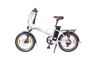 "20"" Folding Electric Bike/Bicycle/Scooter Ebike Fb-2002 En15194 pictures & photos"