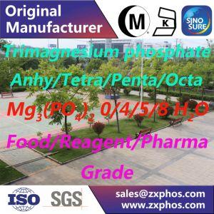Magnesium Phosphate Reagent Grade pictures & photos