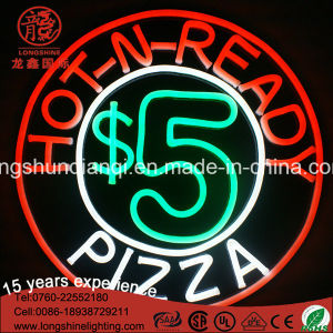 IP65 IP44 Texas Waterproof Neon Sign for Club Store Decoration pictures & photos