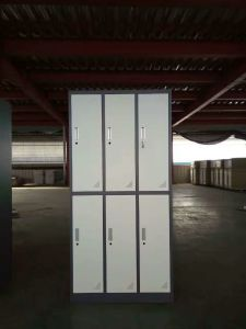 Steel Cabinet (FEC TG02) pictures & photos