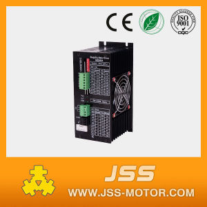 110-220VAC 2-Phase Hybrid Stepper Motor Driver with Peak Current 8.0A pictures & photos