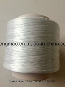 450d Raw White FDY Polypropylene Yarn for Webbings pictures & photos