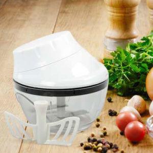 Creative White Nice Kitchen Twista Chopper pictures & photos