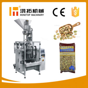 Full Automatic Packaging Machine for Cereal pictures & photos
