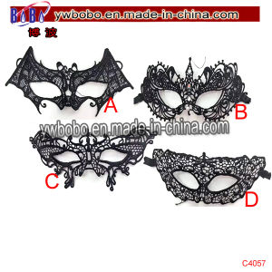 Costumes Accessory Halloween Carnival Sexy Costume Party Mask (C4057) pictures & photos