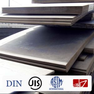 Hot Sell Mild Steel Plate for Shipbuilding Best Quality pictures & photos