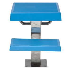 Swimming Pool Jumping Starting Blocks Used pictures & photos